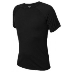 Jitex Ibiz 903 TSS černá pánské triko krátký rukáv Merino vlna