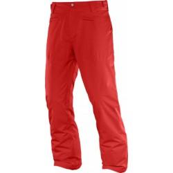 Salomon Stormspotter Pant M matador-x 382754 pánské nepromokavé zimní lyžařské kalhoty