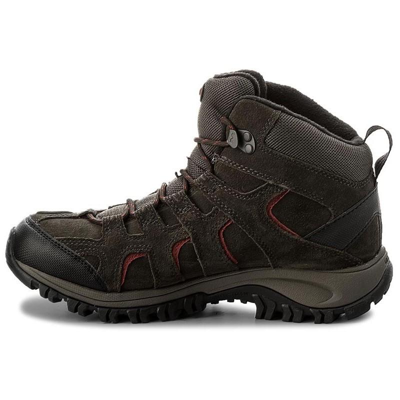 ... Merrell Phoenix 2 Mid Thermo WTPF beluga J09603 pánské zimní  nepromokavé boty (3) ... 18cda29a7b