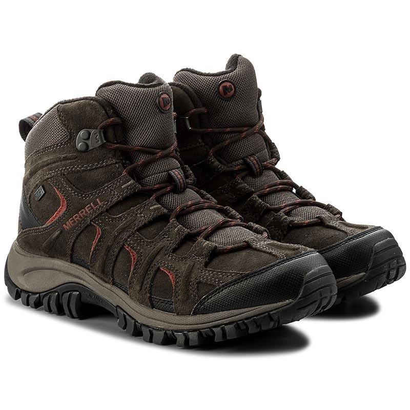 ... Merrell Phoenix 2 Mid Thermo WTPF beluga J09603 pánské zimní  nepromokavé boty (5) ... 1c78781d97
