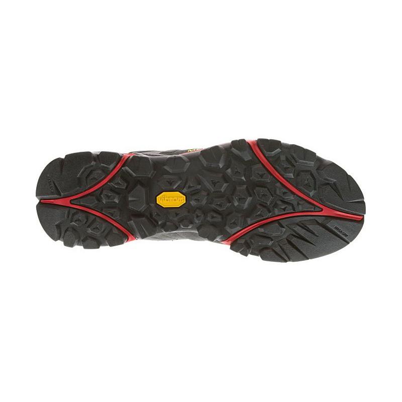 ... Merrell Capra Mid GTX granite J35329 pánské zimní nepromokavé boty (1) c1cd87e6e9f