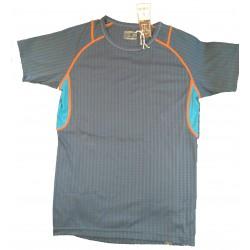 Husky DB Short Sleeve M tmavě modrá pánské funkční triko krátký rukáv