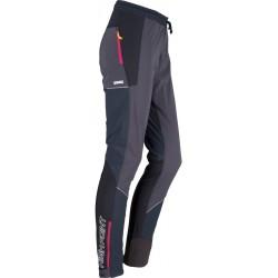 High Point Gale Lady Pants carbon dámské softshellové kalhoty