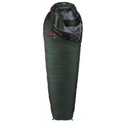 Prima Manaslu 200 zelená ultralehký letní spací pytel Climashield APEX