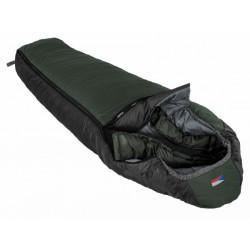 Prima Manaslu 220/90 zelená letní spací pytel Climashield APEX