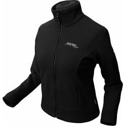 High Point Interior Lady Pro Jacket black dámská fleecová bunda Tecnopile