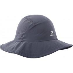 Salomon Mountain Hat graphite 400460 unisex klobouk