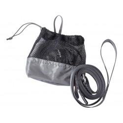 Therm-a-rest Slacker Suspenders Hanging Kit gray závěsný systém pro hamaku