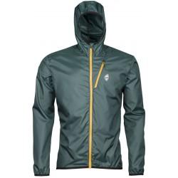 High Point Crockie Jacket green pánská lehká větruodolná bunda