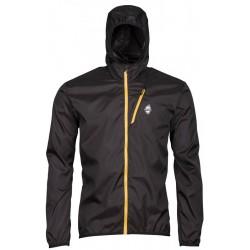 High Point Crockie Jacket black pánská lehká větruodolná bunda