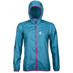 High Point Crockie Lady Jacket petrol dámská lehká větruodolná bunda