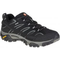 Merrell Moab 2 GTX black J06037 pánské nízké nepromokavé boty