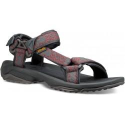 Teva Terra Fi Lite M 1001473 KGR pánské sandály i do vody