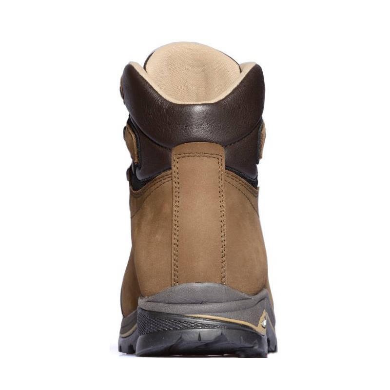 41456978ce3 ... Asolo Fandango Duo GV MM GTX brown pánské nepromokavé kožené trekové  boty (10) ...