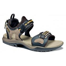 Asolo Scrambler moss/black unisex outdoorové sandály