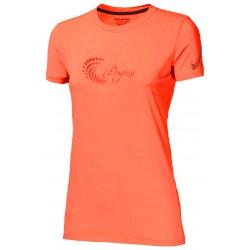 Progress Pantera lososová dámské triko krátký rukáv