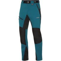_Direct Alpine Patrol Tech 1.0 petrol/black pánské turistické kalhoty zmer