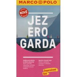 Marco Polo Jezero Garda průvodce
