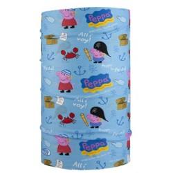 Wind X-Treme CoolWind Kids Peppas Pirate dětský multifunkční šátek