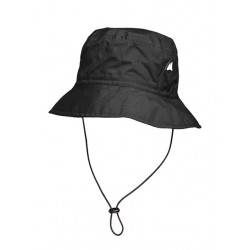 High Point Rain Hat black
