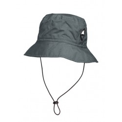High Point Rain Hat dark grey