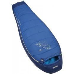 Boll Stellar regatta/deep blue dětský třísezónní spací pytel Microfiber Dual