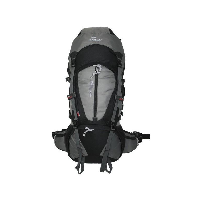 ... Doldy Pumori TR 75l Cordura černá expediční batoh (2) ... d4fce34cdc