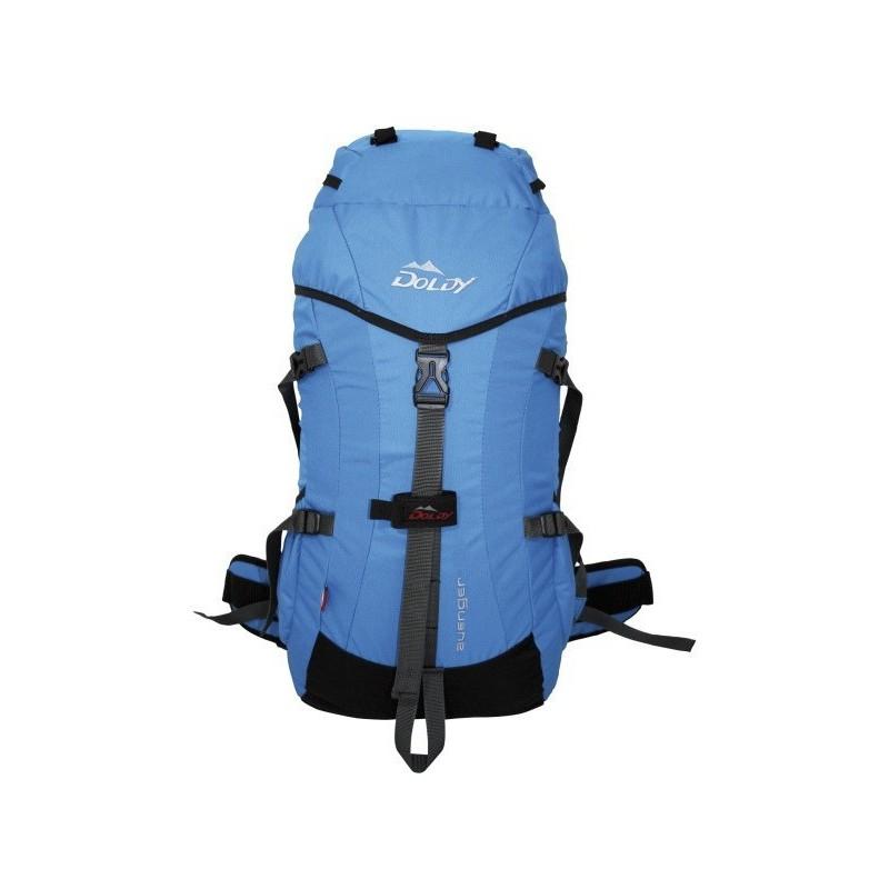 ... Doldy Avenger 40l modrá turistický batoh (1) ... acf4d733b7