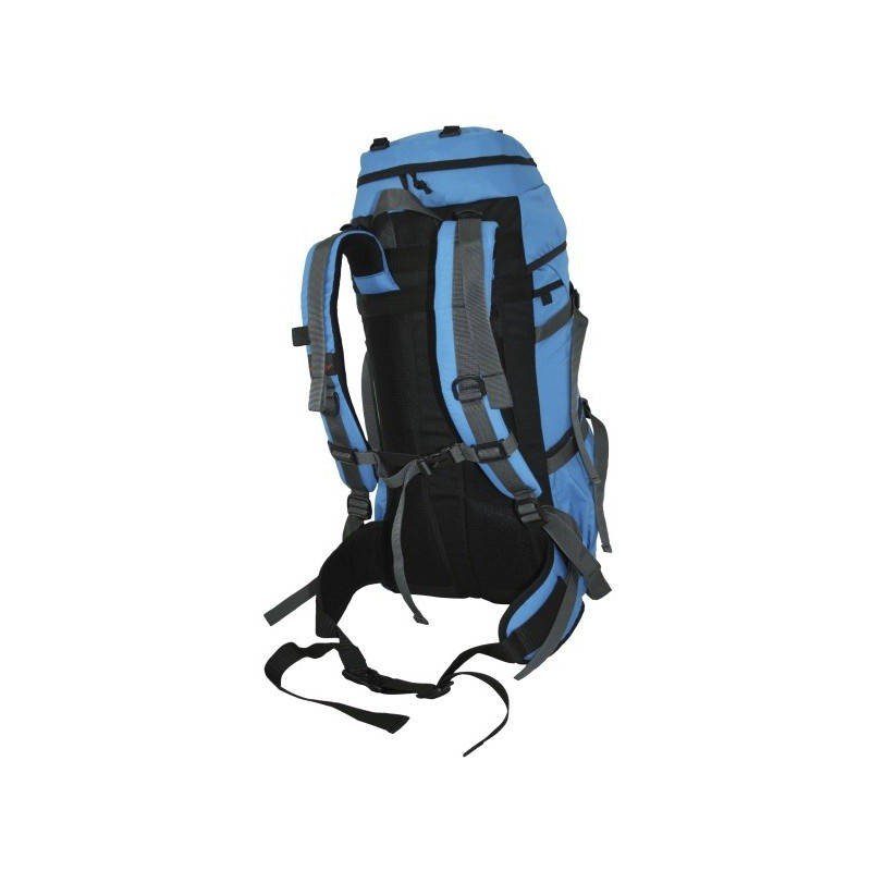 ... Doldy Avenger 40l modrá turistický batoh (2) ... 8ad20bc1b0