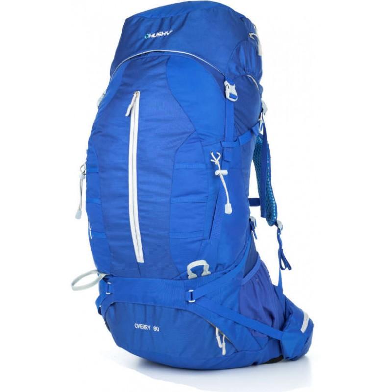 Husky Razor 70l modrá expediční batoh ... ea78f27dd2