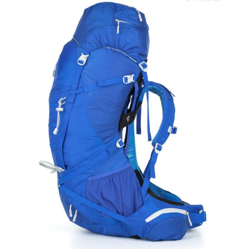 ... Husky Razor 70l modrá expediční batoh (3) ... 4c1f1484b1