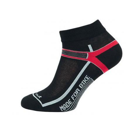 Novia Cyklo Made For Bike nízké sportovní ponožky - dárek k nákupu nad 3000 Kč/111 Eur