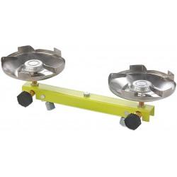 Meva Táborák zelená plynový vařič (1)