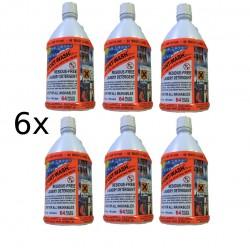 Atsko Sport-Wash 6x 1890 ml (1,89 L) láhev prací prostředek karton