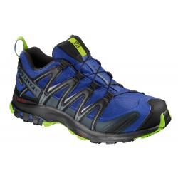 Salomon XA Pro 3D GTX mazarine blue/black 404721 pánské nepromokavé běžecké boty