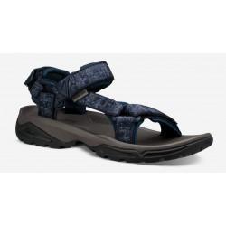 Teva Terra Fi 4 M 1004485 RCB pánské sandály i do vody