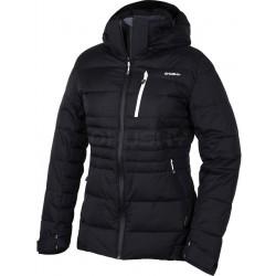 Husky Norel L černá dámská zimní bunda HuskyTech 7000