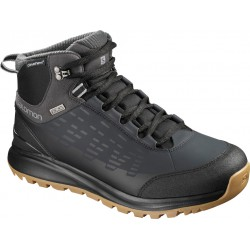 Salomon Kaipo CS WP 2 black/phantom/monument 404717