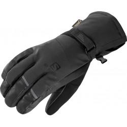 Salomon Propeller GTX M black 404254 pánské lyžařské rukavice 27899af9cf