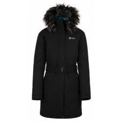 Kilpi Keto-W černá dámský zimní kabát