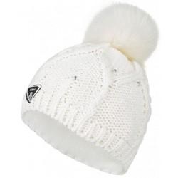 05573456a94 Kilpi Lady-W bílá dámská pletená čepice