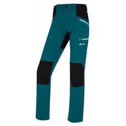 Kilpi Tide-W modrá dámské turistické kalhoty
