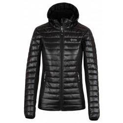Kilpi Nektaria-W černá dámská zimní bunda
