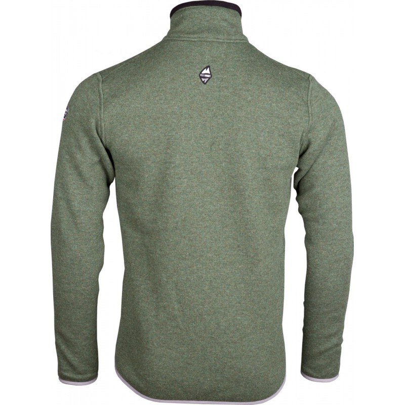 ... High Point Skywool 3.0 Sweater fall green pánský vlněný svetr  Tecnowool1 ... c15109b031