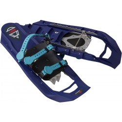 MSR Shift 19 inch/49 cm tron blue dětské sněžnice