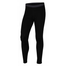 Husky Merino 100 Pants L černá dámské spodky dlouhá nohavice Merino vlna