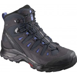 Salomon Quest Prime GTX W india ink/phantom/a. blue 399724