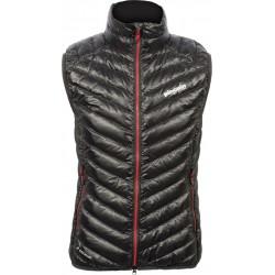 Pinguin Breeze Vest černá dámská lehká péřová vesta