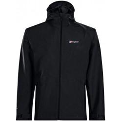 Berghaus Paclite 2.0 Shell Jacket M black/black pánská nepromokavá bunda