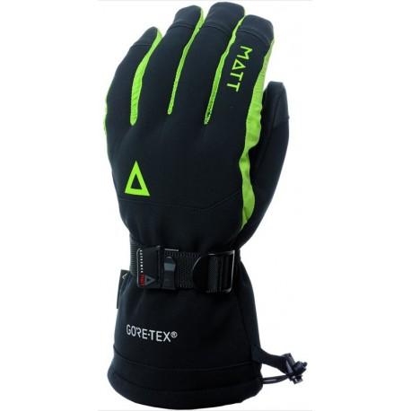 bffb0c29b Matt Ricard Junior GTX Gloves 3189JR PT dětské lyžařské rukavice 10 let